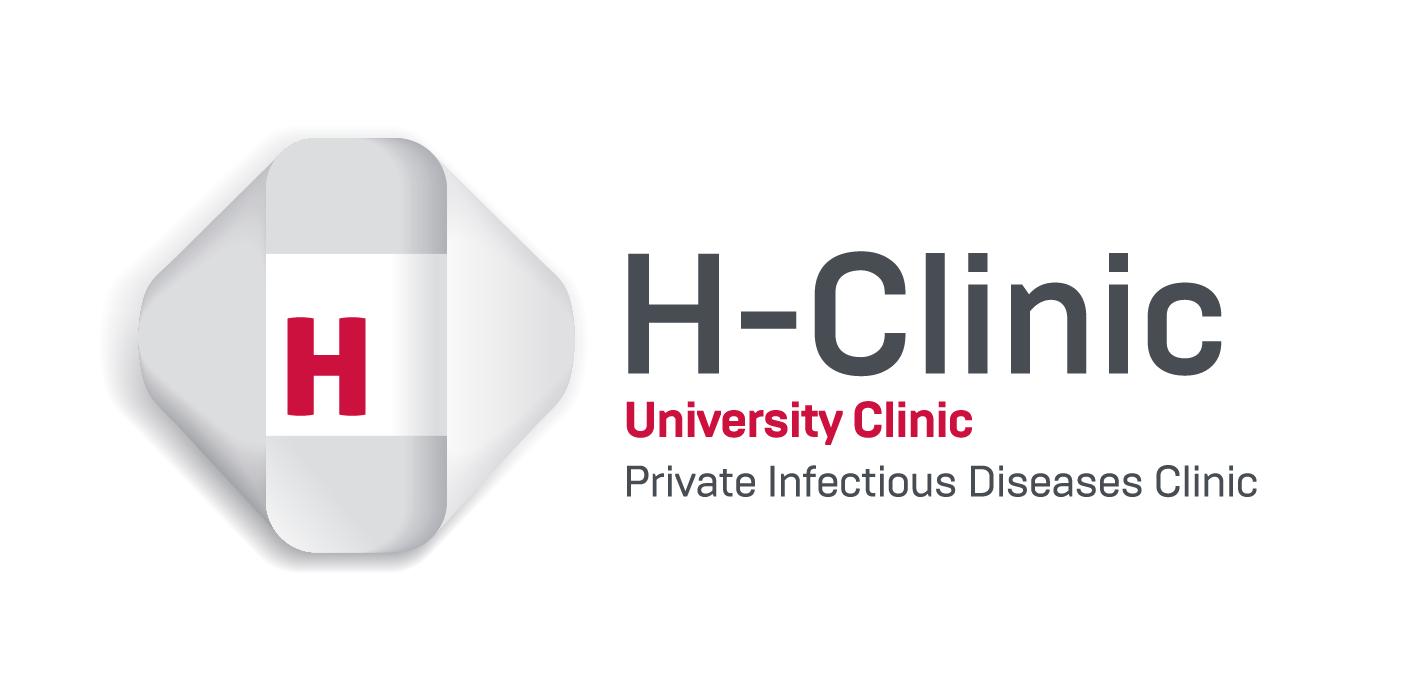 Logo h-clinic